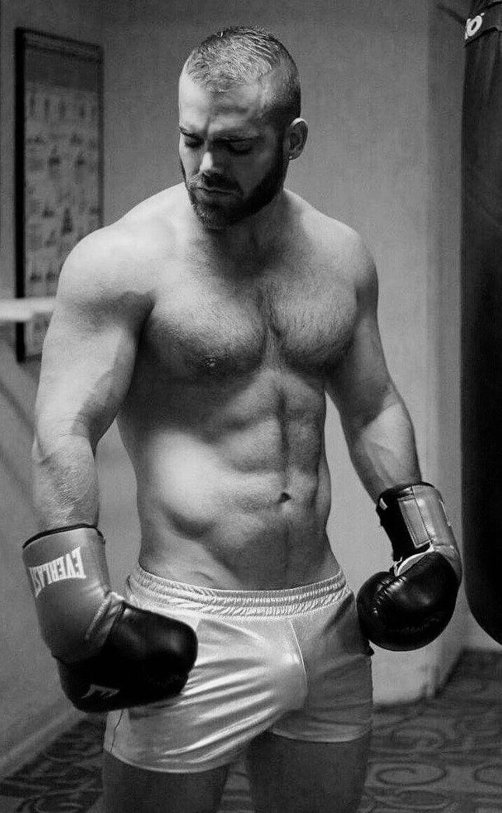 Muscle god tumblr