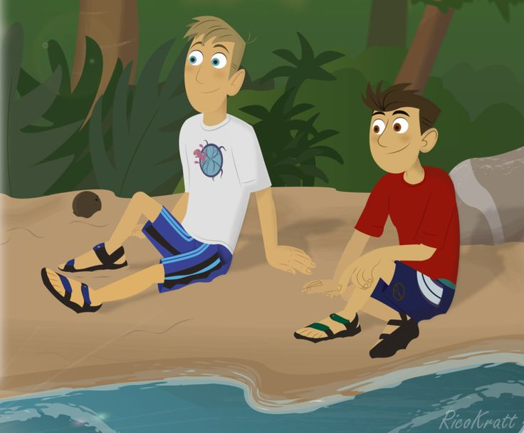 """(Based on the Kratts' Creatures episode """"Arribada - The Sea Turtle Invasion"""") by RicoRob.deviantart.com on @deviantART"""