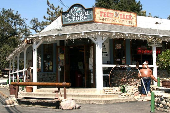 The Small Town In Southern California You've Never Heard Of But Will Fall In Love With