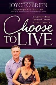 Choose to live - Entscheide dich fürs Leben