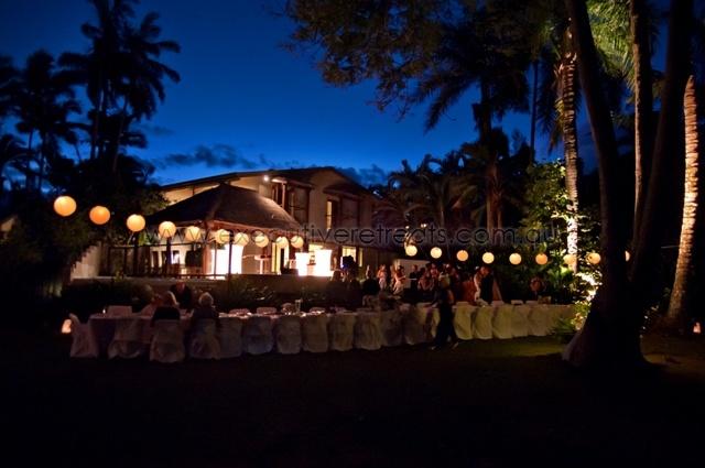 Port Douglas Weddings  http://www.executiveretreats.com.au/