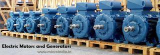 Pumps & Generators in Bangalore: Electric Water Pump Motors Bangalore