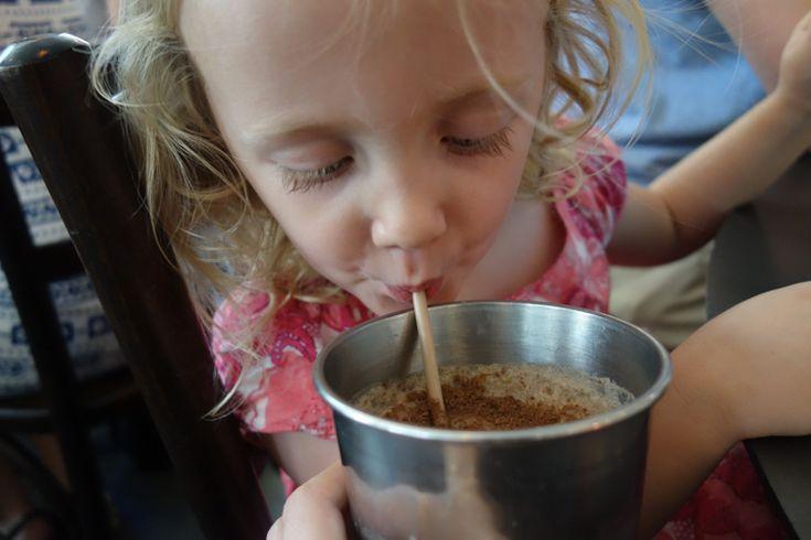 Chur Burger: #Kidfriendly #cafes #sydney via christineknight.me