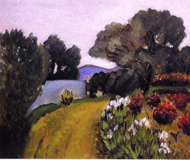bofransson:    Henri Matisse
