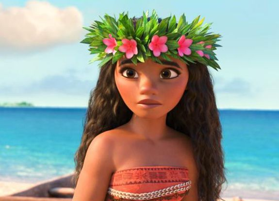 """Moana has a more complex relationship with what a princess is. She genuinely wants to serve her people and believes she would lead well. Leading well, though, would leave her personally unsatisfied. But leaving the island would hurt the people she loves, and she'd be abandoning a part of herself. For Moana, being a princess is neither goal nor burden — but at the same time, it's both. ""A lot of women (and girls) have that sort of relationship with the structures and strictures of…"