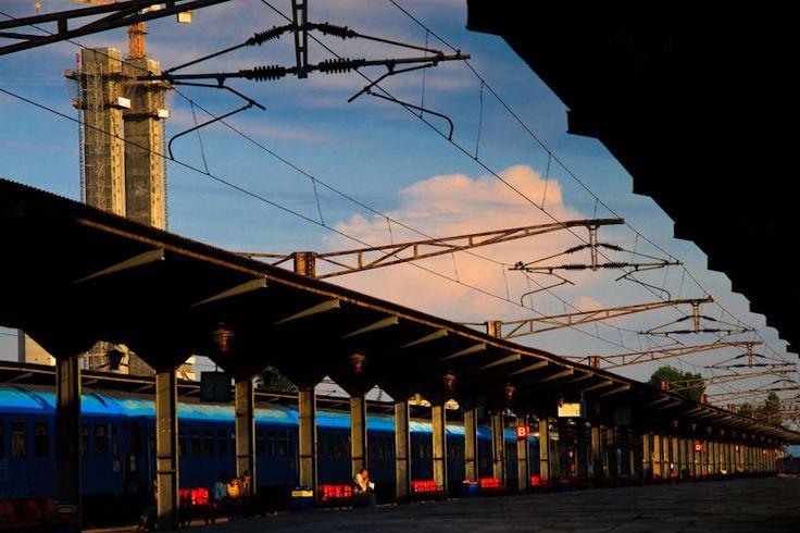 Gara de Nord în București, București