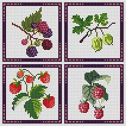 Free cross stitch pdf