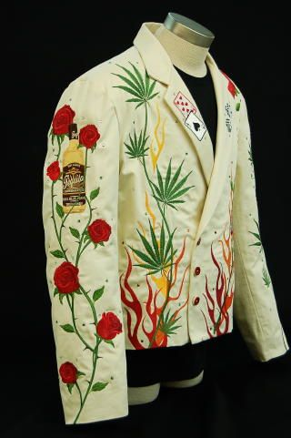 Nudie Suits - Custom Western Wear - Western Suits - Western Jackets - Rodeo Queen Clothes