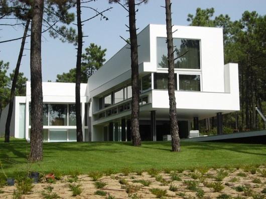 Casa II em Aroeira / ARX Portugal (6)