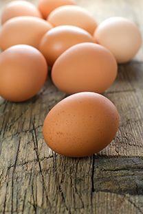 Jak wybierać jajka