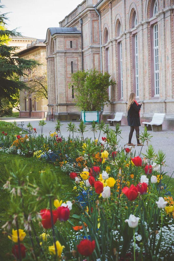 Stunning Feel the city Karlsruhe Short photo reportage Iryna Mathes