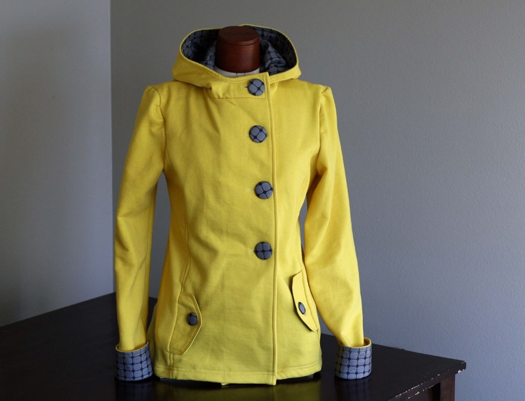 8 best Raincoats images on Pinterest | Rain jackets, Rain coats ...