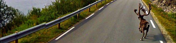 Google Street View, unul dintre cele mai populare servicii Google, oferă oricărui internaut posibilitatea să viziteze virtual orice loc din lume cu ajutorul unor panorame dinamice de 360 de grade.Pentru cei care nu cunosc, imaginile pe care le pune la dispoziţie Google Street View sunt realizate cu ajutorul unor maşini …