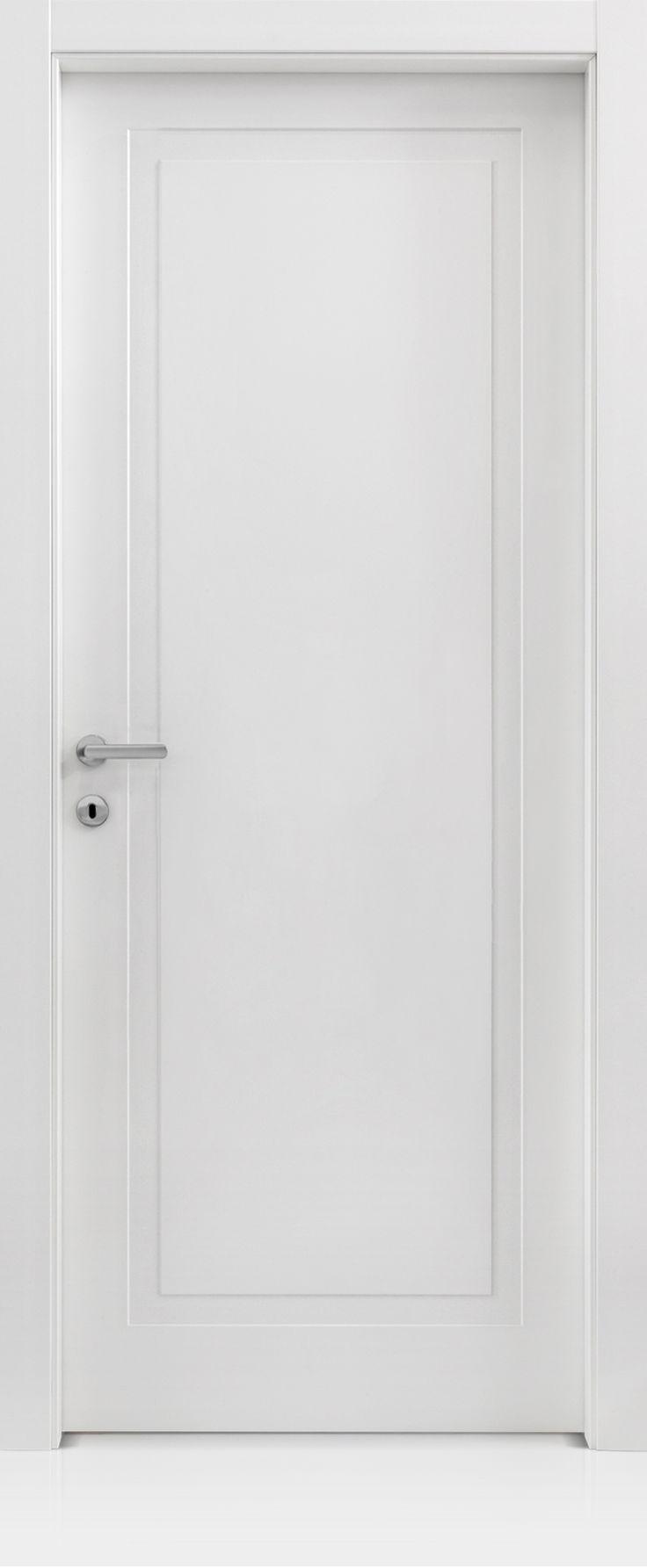 Oltre 25 fantastiche idee su porte bianche su pinterest - Idee porte interne ...
