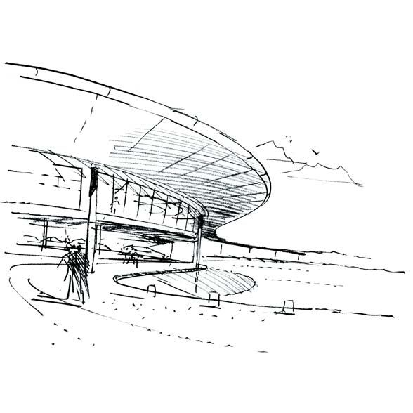 324 best images about architectural sketches drawings on for Online architecture drawing