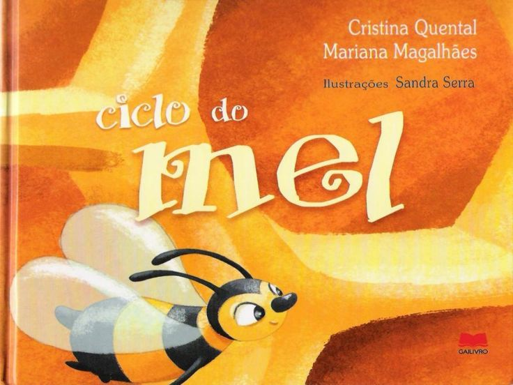 Ciclo do Mel by brunombdcosta via slideshare