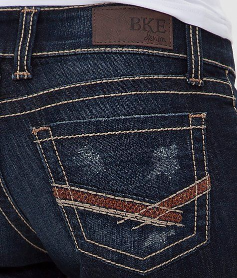 BKE Stella Boot Stretch Jean at Buckle.com