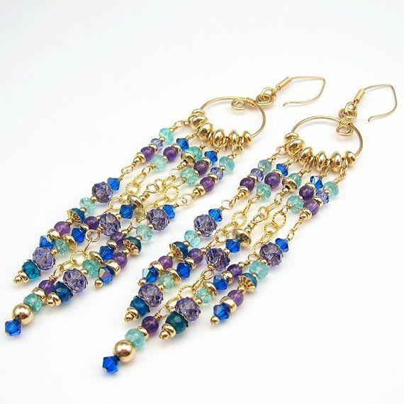 260 Best Earrings Images On Pinterest Earrings Ear