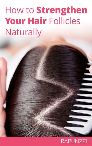 Is your hair falling out a lot? #hair #hairgrowth #hairloss http://www.simplyrapunzel.com