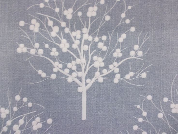 Bowood (Manor House - Clarke & Clarke) Manor House - Living Room curtains fabric