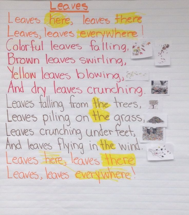 write around strategy for ell in preschool