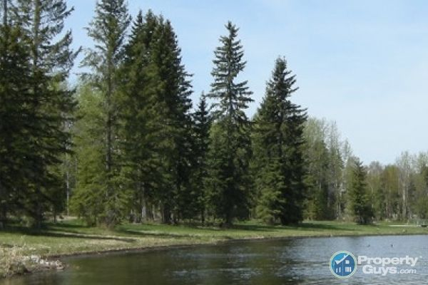 Private Sale: Hauser's Cove, Buck Lake, Alberta - PropertyGuys.com