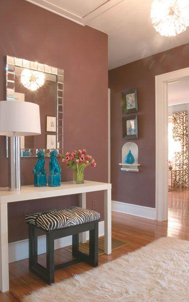 Achados de Decoração, blog de decoração, decoração moderna apartamentos pequenos: