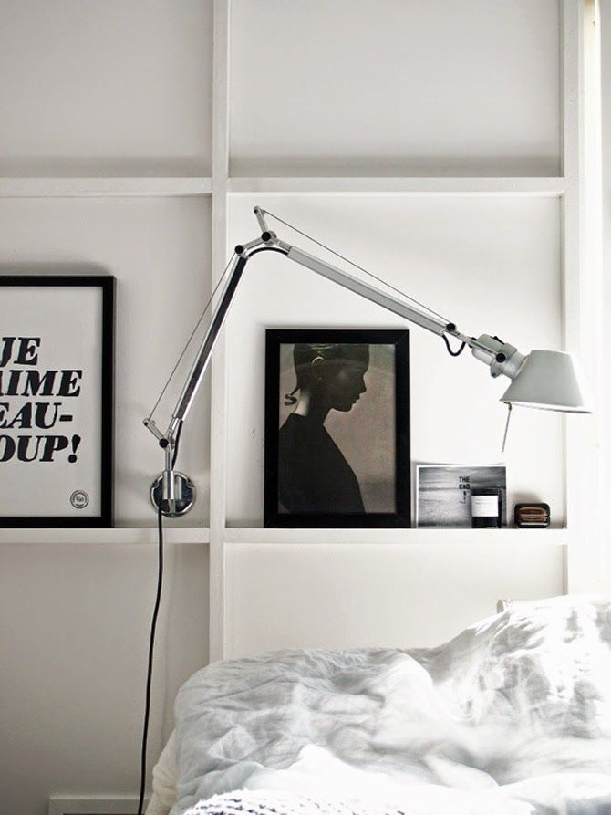 Stil Inspiration / Things are just things… but still. // #Architecture, #Design, #HomeDecor, #InteriorDesign, #Style