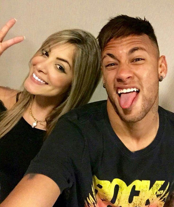 Neymar with a fan today (25.03.16)