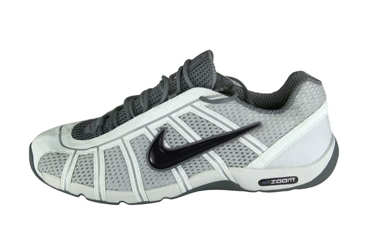 The Nike Air Zoom Fencing Fencing Shoe is designed to promote the nimble footwork of world-class athletes. Comes in Men Sizes only. Features of the Nike Zoom Fencing Shoes Lightweight,...