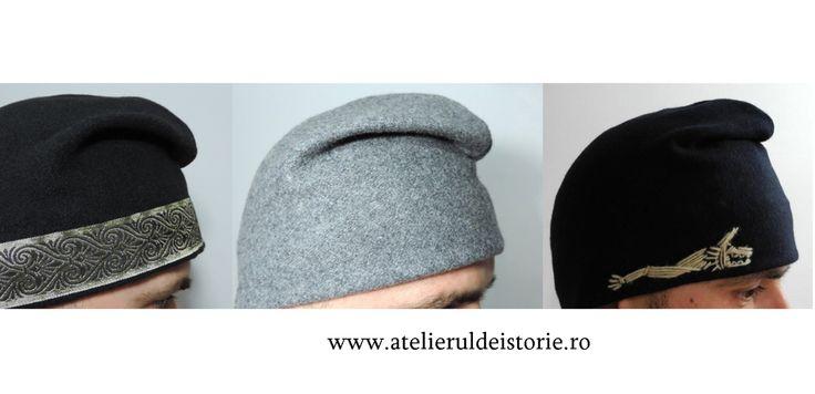 Dacian hats