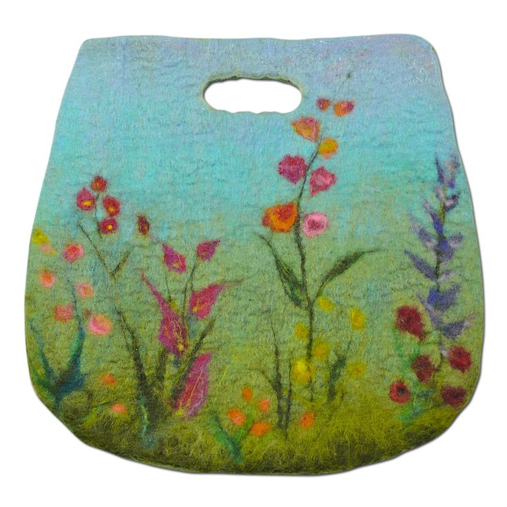 Farbenfrohe Taschen zum Selberfilzen - Mit kompletten Filzpackungen zum schnellen Erfolg. « Filzen « Stoffe & Nähen - Filzen - im Junghans-Wolle Online-Shop im Junghans-Wolle Creativ-Shop kaufen