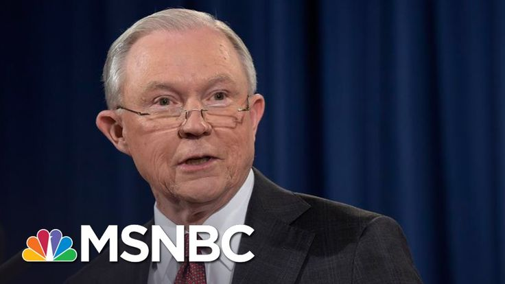 Where Democrats Go Next With Jeff Sessions | Morning Joe | MSNBC