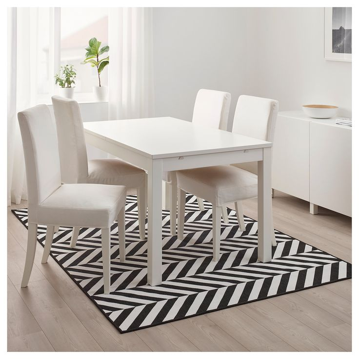 IKEA - SKARRILD Rug flatwoven, in/outdoor | Rugs in living ...