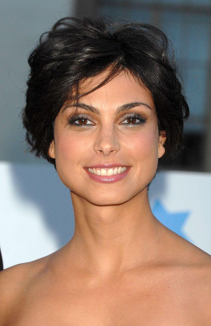 "Morena Baccarin - Brazilian/ Italian star of ""Homeland"""