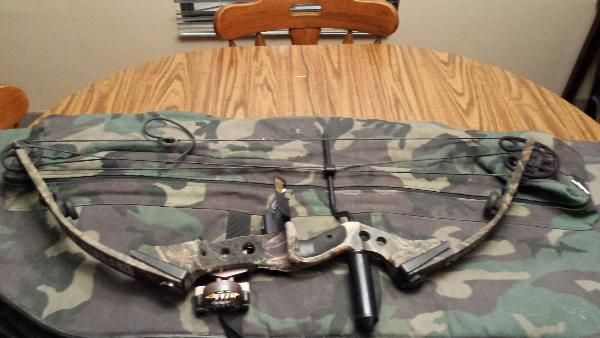 hoyt reflex in ryanp's Garage Sale in Big sandy , MT for $50. Hoyt reflex bow. Its an older bow but in good condition. Perfect for someone just getting into the sport. Comes with sight and stabilizer also has a soft case.