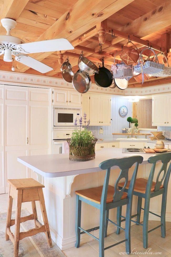 Kitchen Budget Wise Laminate Counter #\u201dkitchenideasonabudget