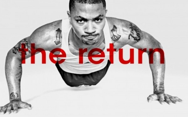 This advertisement for adidas is very successful because they have became the face for the return of Derrick Rose. Many fans ages 12-25 that are mainly male and NBA fans are targeted in this ad. The ad stood out right away from the clutter because he is such a successful and well known athlete. It is also because there is high hope for Derrick Rose's return. This ad is very persuasive because the return is very important to many people. It also makes  lot of adidas consumers interested.