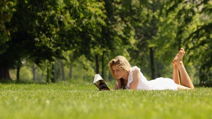 Sinfonia dos Livros: Biblioterapia | A cura através dos livros já exist...