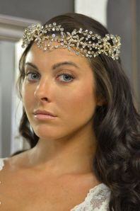Elena Designs - Headpieces E783