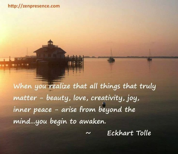 Image result for images of eckhart tolle in beautiful settings