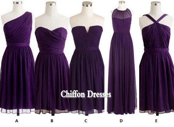 Hey, I found this really awesome Etsy listing at https://www.etsy.com/listing/189570635/short-bridesmaid-dress-short-chiffon