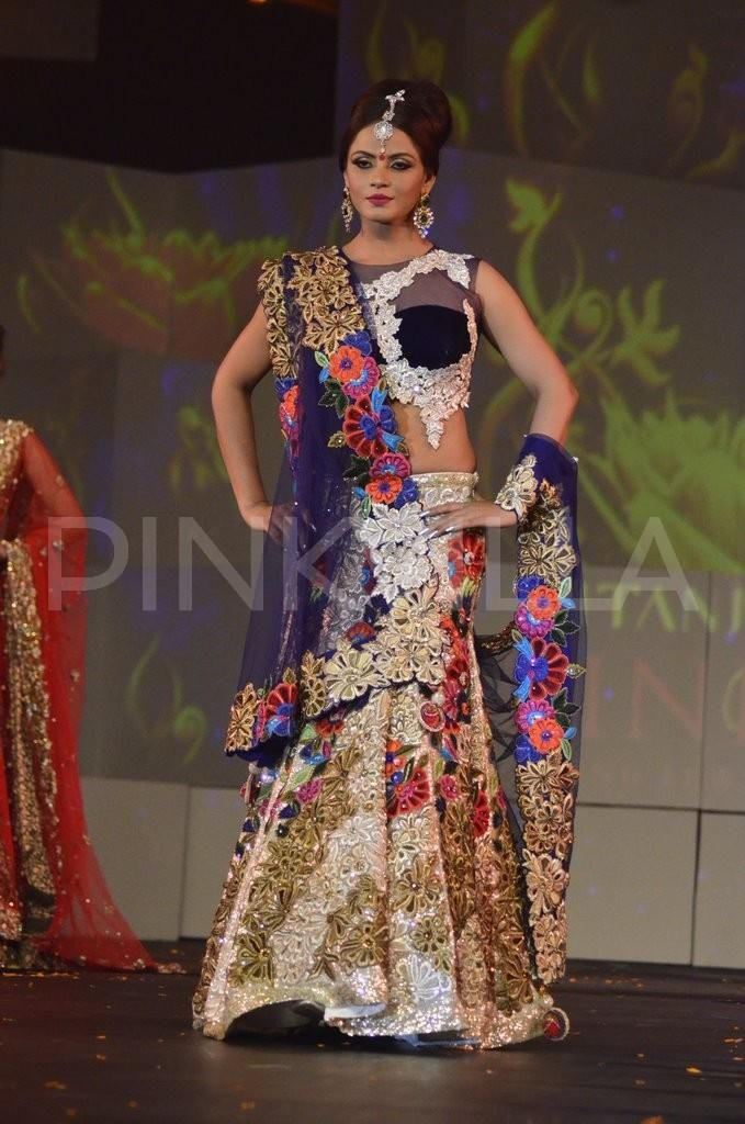 Neetu Chandra and Huma Qureshi clicked at IBJA | PINKVILLA