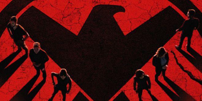 Agenti S.H.I.E.L.D.u čoskoro na obrazovkách   ComicBox.eu