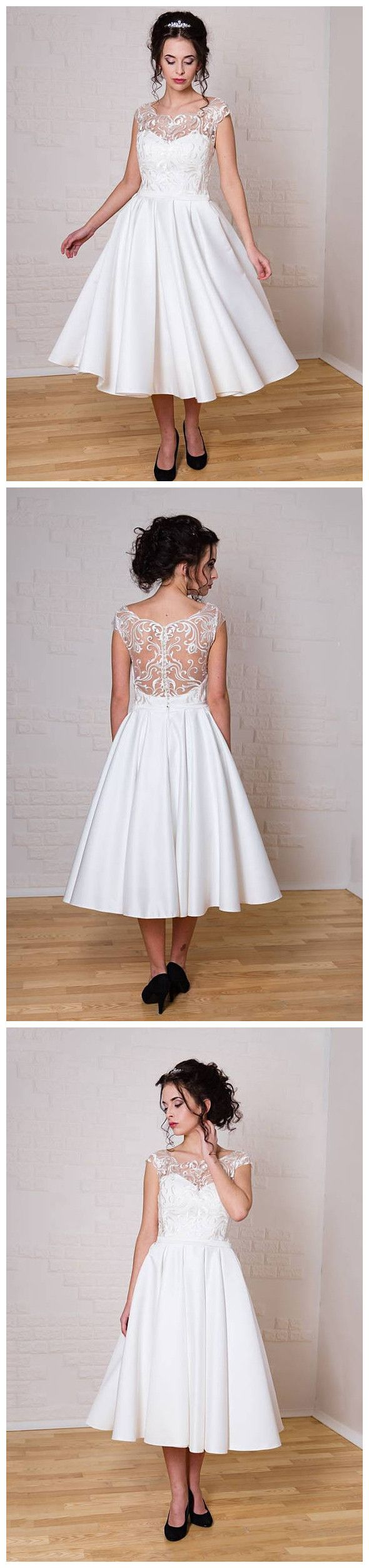wedding dresses vintage,modest wedding dresses,wedding dresses a line,unique wedding dresses,wedding dresses tea length,wedding dresses cheap,wedding dresses elegant #amyprom #weddingdress #fashion #love #wedding #formal