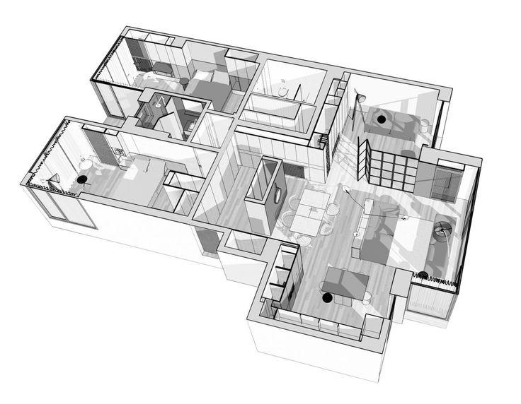 Apartment M by rosu-ciocodeica (28)