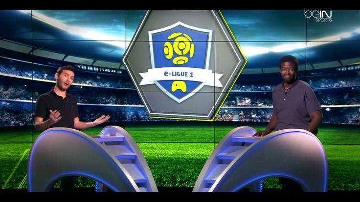 """[L'eSport arrive sur beIN SPORTS dès le lundi 5 décembre 2016 !] beIN SPORTS, diffuseur officiel de la Ligue 1, est heureux d'enrichir son offre premium de football avec l'acquisition en exclusivité des droits du premier championnat eSport développé par la LFP, la e-Ligue 1, en partenariat avec Webedia.  > beIN eLigue1 : Tous les lundis soirs, suivez beIN eLigue1, un magazine de 26' présenté par Bruce """"Spank"""" Grannec et Mahmoud """"Brak"""" Gassama http://po.st/yR4dlb"""
