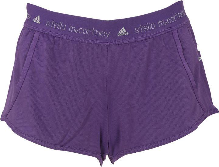 Adidas by Stella McCartney Climachill Shorts