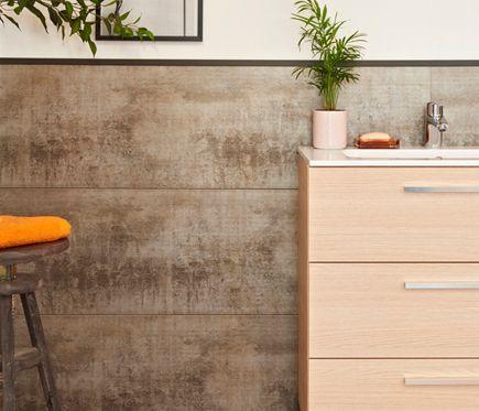 17 mejores ideas sobre revestimiento para pared en - Leroy merlin decoracion paredes ...