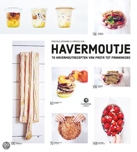 En deze moét ik trouwens ook nog HEBBEN! bol.com   Havermoutje, Pascalle Bonnier & Mathijs Kok   9789048825844   Boeken